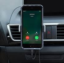 Vent Mount Car: el gadget para siempre tener accesible tu smartphone en el auto - vent-mount-car-de-belkin_2