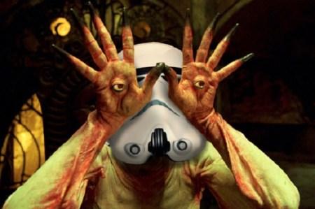 Guillermo Del Toro podría dirigir una película de Star Wars