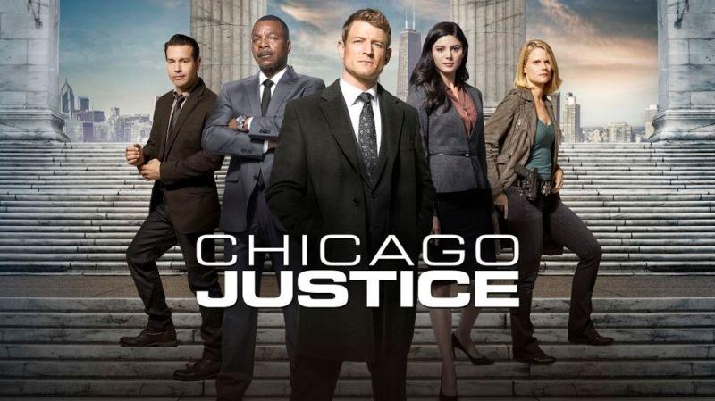 Crossover especial ¨One Chicago¨ por por Universal Channel - 1-chicagojustice_s1-universal-channel-800x449