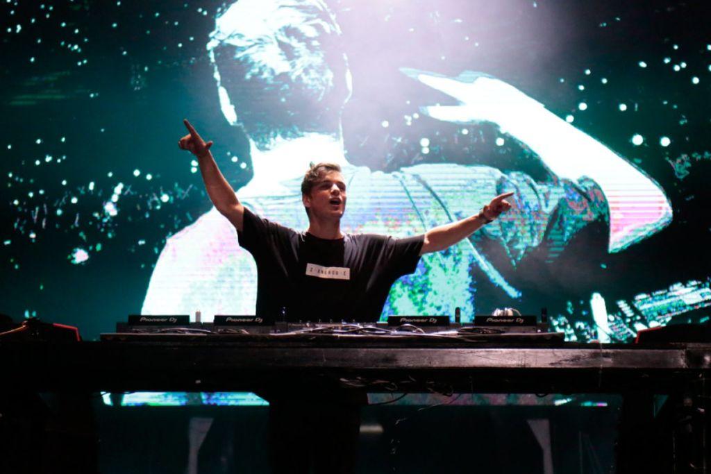 World Dance Music Radio Awards, reconoce a lo mejor de la música electrónica - 2-martin-garrix
