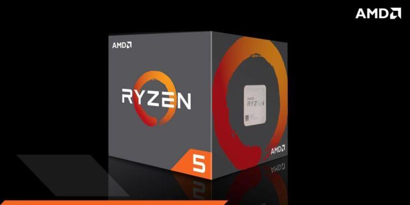 Lanzamiento mundial de AMD Ryzen 5 para PCs de escritorio - amd-ryzen-5-800x400