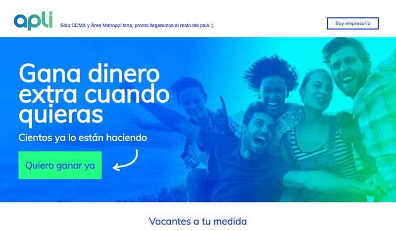 La startup mexicana Apli gana el premio a mejor nueva empresa de Harvard - apli-premio-harvard