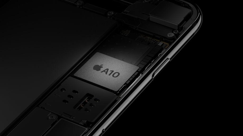 Apple está trabajando en una GPU de diseño propio - apple-a10x-chipset