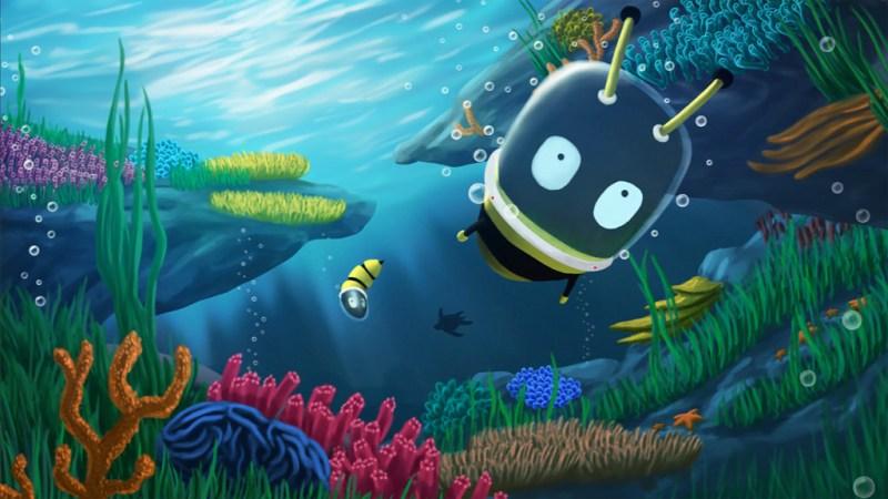 Baby Bee el exitoso videojuego mexicano que preserva las abejas - baby-bee-videojuego-mexicano_4-800x450