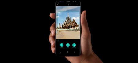 Verizon limita a Bixby Vision en los Galaxy S8