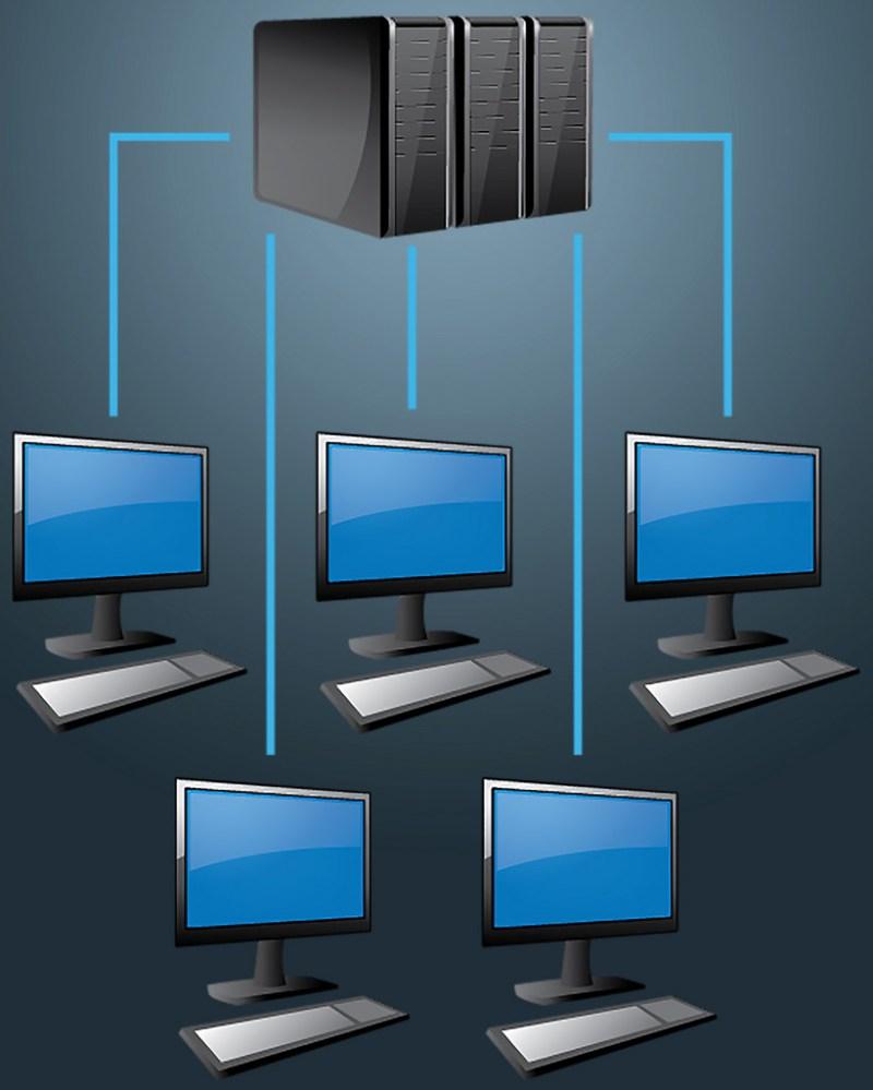 Crean mexicanos mega sistema de almacenamiento informático de bajo costo - cientificos-mexicanos-mega-sistema-de-almacenamiento-informatico-de-bajo-costo-1