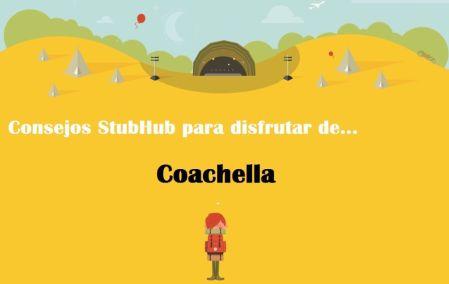 Coachella, el festival de música que rompe fronteras