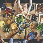 Las mejores colonias en la CDMX para los foodies