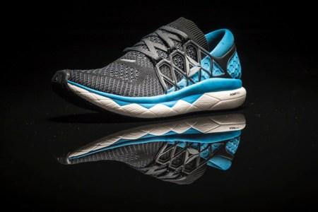 Reebok FLOATRIDE, nuevo calzado para correr largas distancias