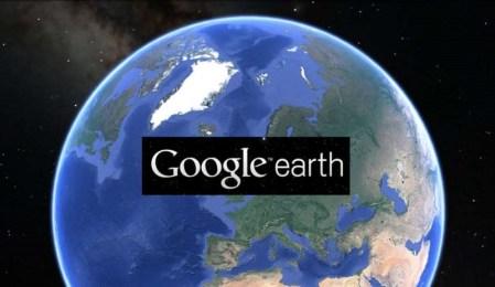 Google Earth se renueva con nuevas herramientas