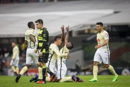 Horario América vs Santos y en qué canal verlo; J15 Clausura 2017