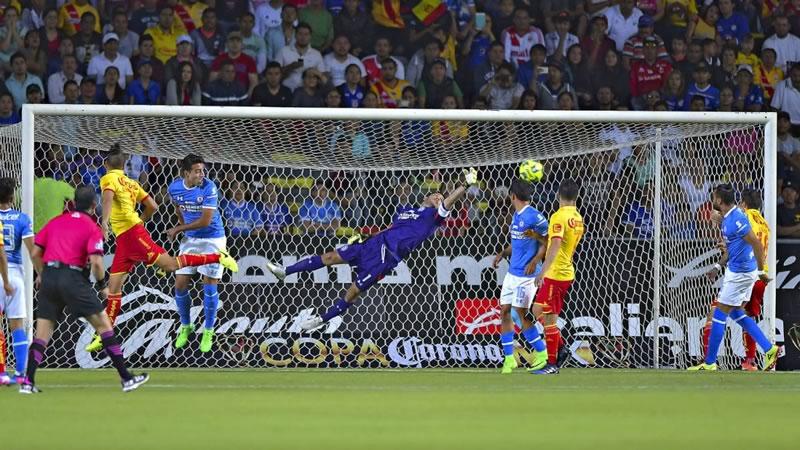 A qué hora juega Cruz Azul vs Morelia y en qué canal lo pasan | J13 Clausura 2017 - horario-cruz-azul-vs-morelia-j13-clausura-2017