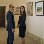 Primeras imágenes de la quinta temporada de House of Cards