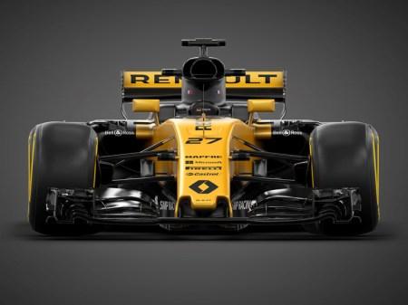 INFINITI busca a Mexicano para trabajar con el equipo Renault de Fórmula Uno