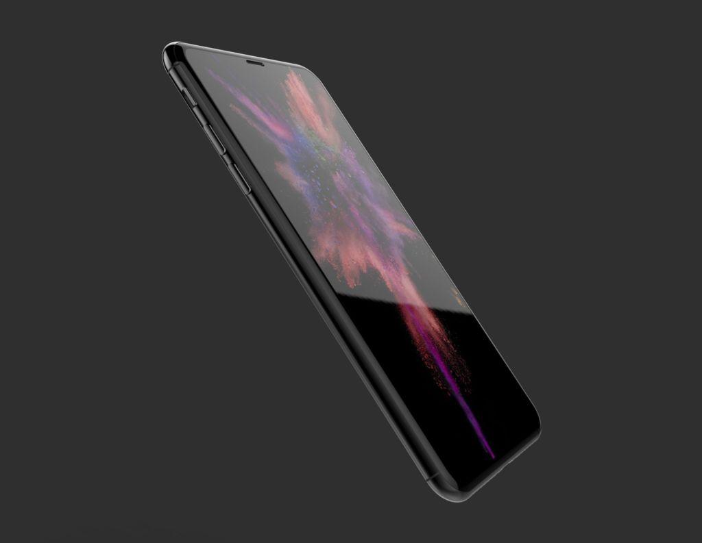 El iPhone 8 (supuestamente) habría sido cancelado - iphone-8-bgr