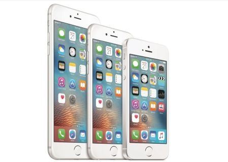 Apple viene dispuesta a todo con la nueva familia iPhone del 2017