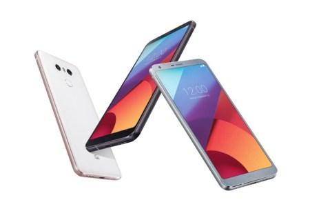 El LG G6 baja de precio en México con Telcel ¡Entérate!