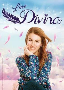 Blim estrena en exclusiva la serie Love Divina - love_divina