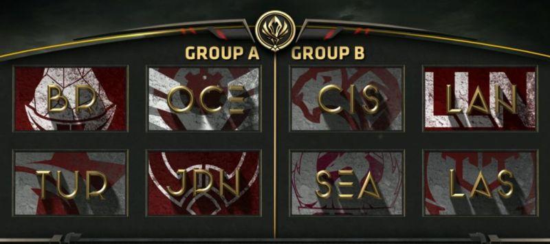 Los mejores equipos de League of Legends competirán en el Mid Season Invitational - mid-season-invitational-800x355