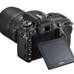 Nikon lanza la nueva cámara D7500 - nikon-d7500_18_140_tilt_3