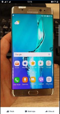 Aparecen fotos del Galaxy Note 7 reacondicionado