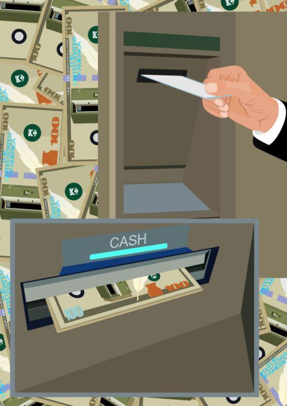El nuevo fraude de cajeros automáticos hace que robar un banco sea más fácil - nuevo-fraude-de-cajeros-automaticos-566x800