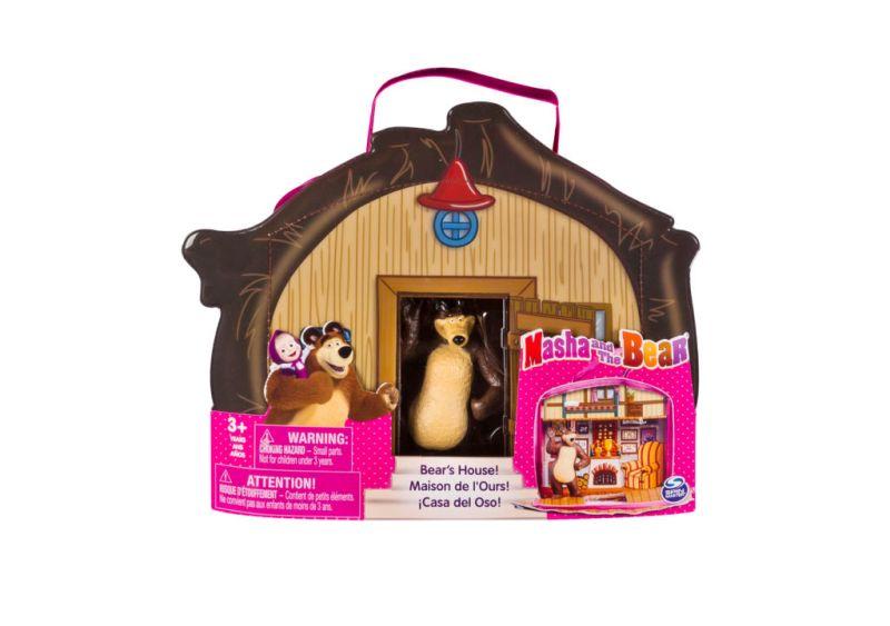 Día del niño: selección de juguetes para niña - oso-800x563