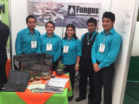 Mexicanos crean métodos que eliminan hidrocarburos en suelos contaminados