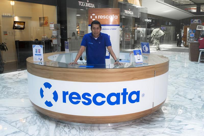 rescata celulares baratos Rescata, la solución para comprar un smartphone económico y cuidarlo