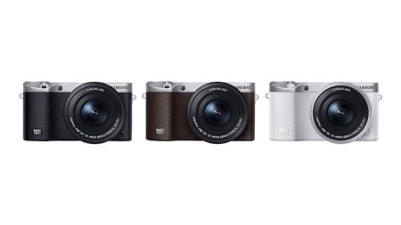 Samsung abandona su negocio de cámara digitales