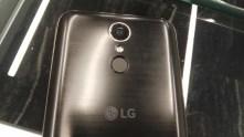 LG presenta los smartphones Stylus 3 y LG K10, con la mejor experiencia en video juegos - smartphone-lg-k10-2017