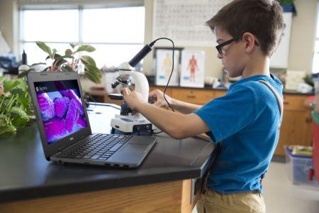 Dell lanza nueva línea de laptops Latitude serie Educación