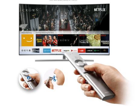 Samsung presenta nueva línea premium de televisores QLED TV - televisores-qled_8
