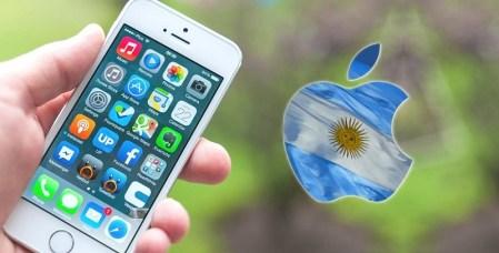 El iPhone regresa a Argentina después de 6 años