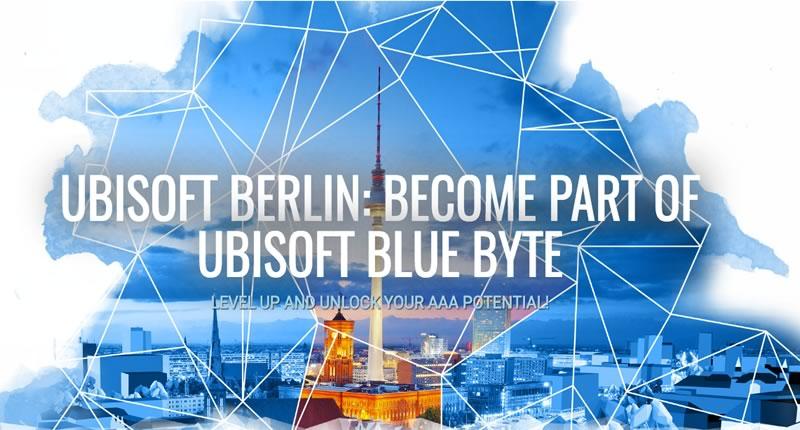 ubisoft nuevos estudios Ubisoft abre dos nuevos estudios para crear videojuegos