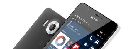Windows 10 Mobile Creators Update no llegará a todos los teléfonos