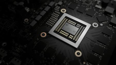 La características del Xbox Project Scorpio han sido reveladas