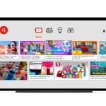YouTube Kids llegará a SmartTVs