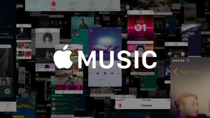 apple music y musical ly Apple Music anuncia alianza con musical.ly