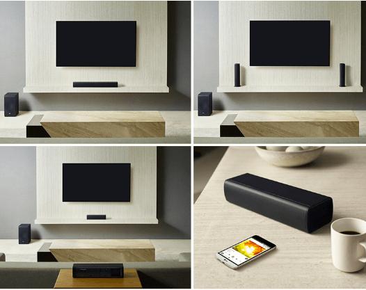 Nueva gama de equipos de audio y barra de sonido LG - barra-de-sonido-lg-flex-sj7s