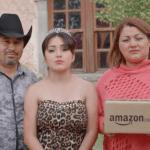 Rubí, la quinceañera reaparece en nuevo comercial para Amazon