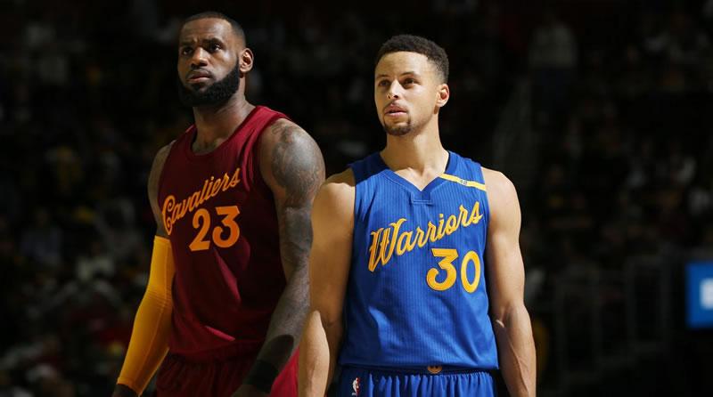 Cavaliers vs Warriors, Juego 1 Final NBA 2017   Resultado: 91-113 - cavaliers-vs-warriors-juego-1-final-nba-2017