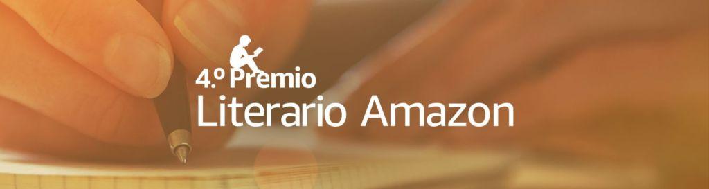 Amazon lanza convocatoria: 4º Premio Literario de Autores Independientes en Español - concurso-literario