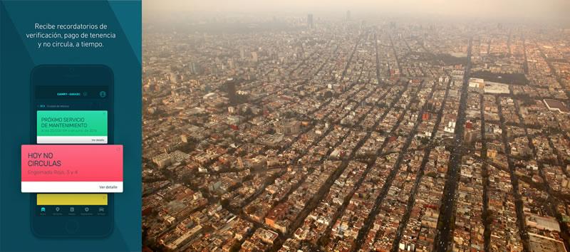 contingencia ambienta cdmx 2017 Lo que debes saber de la Contingencia Ambiental en CDMX