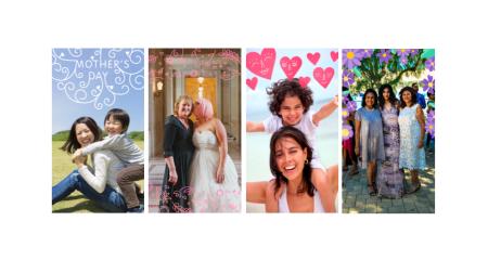 Nuevas características de Facebook para celebrar el Día de las Madres