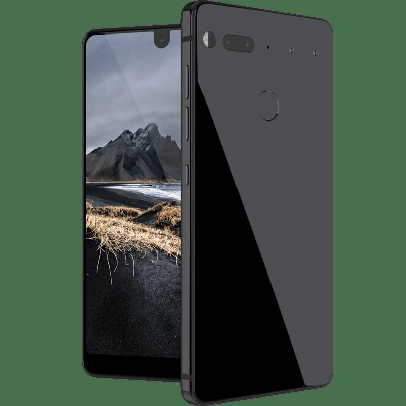 El smartphone creado por el padre de Android — Essential Phone