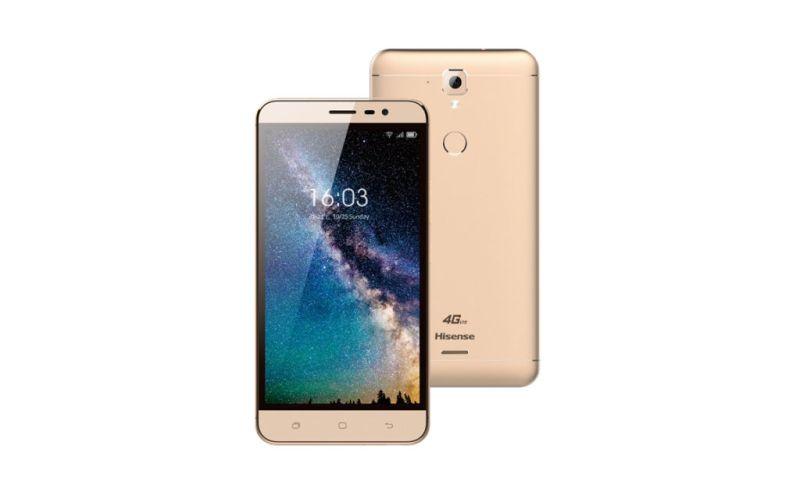 Nuevo smartphone Hisense F23: características y precio - f23-hisense-smartphone-800x485