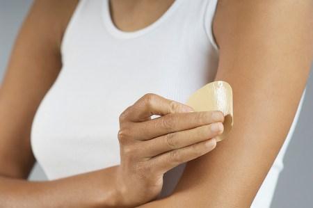 Mexicana en Suiza logra suministrar simultáneamente varios fármacos a través de la piel
