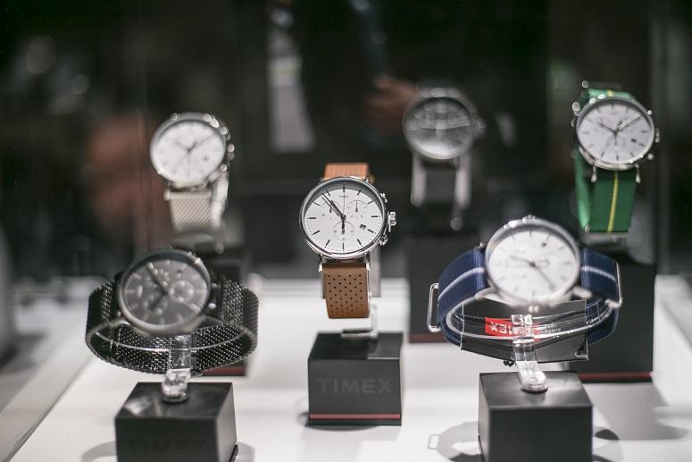Timex presenta nuevas colecciones de relojes: Fairfield Chrono y Midnight - foto-timex-fairfield-chrono