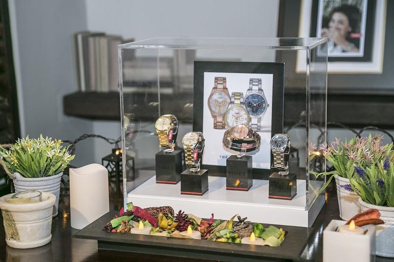 Timex presenta nuevas colecciones de relojes: Fairfield Chrono y Midnight - foto-timex-midnight-collection